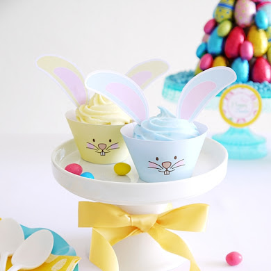 Easter Kids Brunch & DIY Party Ideas