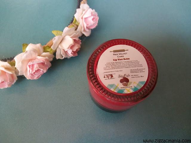 Where to buy Handmade lip balm