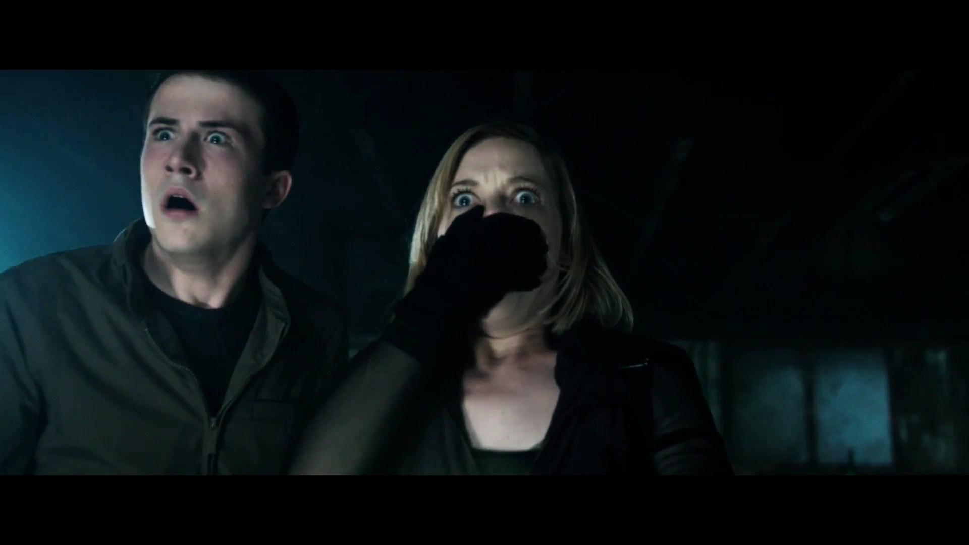 Don't Breathe | Assista ao trailer do novo filme do diretor de EVIL DEAD