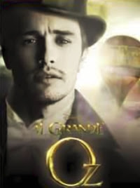 James Franco - Oz: The Great and Powerful
