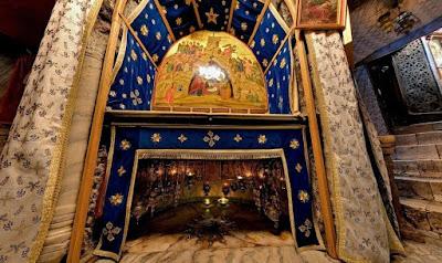 Αέναη επΑνάσταση_ Η Εικόνα της Γέννησης Του Χριστού στην Ανατολή και την Δύση (θεολογική ανάλυση) Σ. Ντρέκου