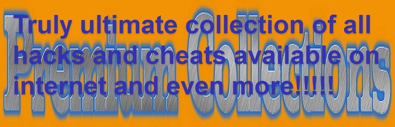 http://ultimatecollectionofhacksandcheats.blogspot.in/