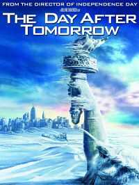 The Day After Tomorrow 2004 Full Movie Hindi - English Download 300MB