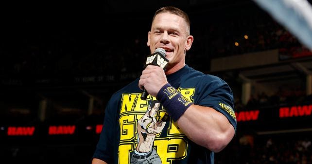 John Cena Wiki, biodata, affairs, Girlfriends, Wife ...