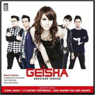 Lagu Geisha Album Bersinar Terang Mp3 Full Rar 2014