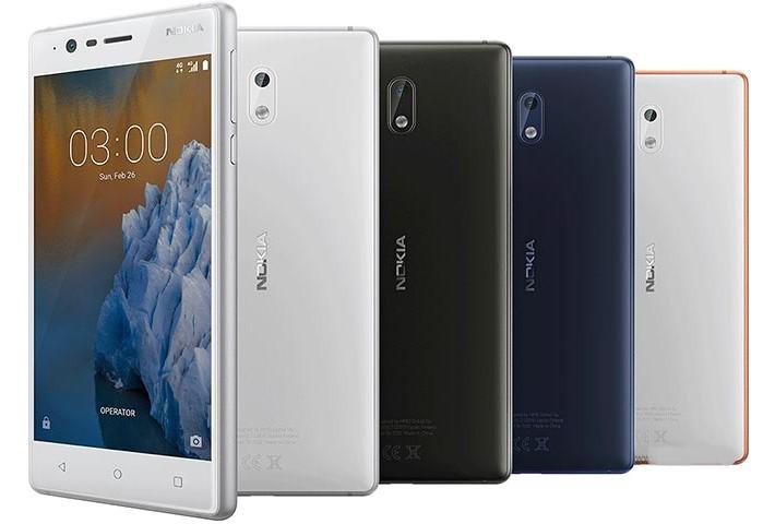 Spesifikasi Full, Kelebihan, Kekurangan dan Harga Terbaru Android Nokia 3
