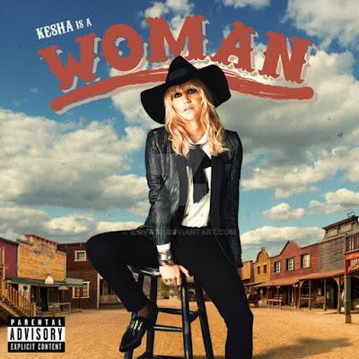Download Lirik Lagu Kesha – Woman dan Artinya