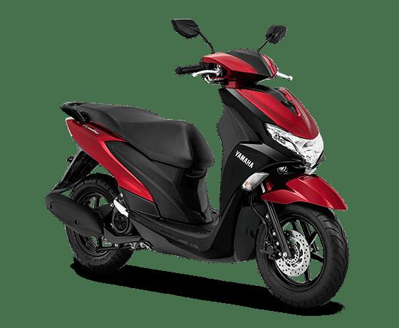 Apa Saja Fitur Yamaha FREEGO 125?