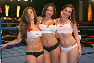 Resultado de imagem para hawaii ring girls