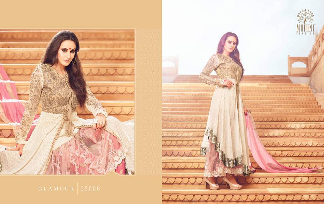 Glamour 35 – Excellence Attractive And Beautiful Salwar Suit