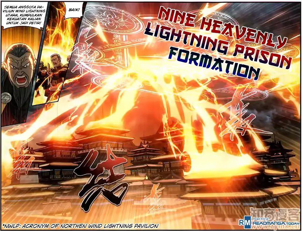 Komik battle through heaven 227 - chapter 227 228 Indonesia battle through heaven 227 - chapter 227 Terbaru 10|Baca Manga Komik Indonesia