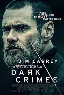 Dark Crimes Legendado Online