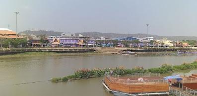 Stadt Uthai Thani