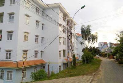 Chung cư đẹp giá rẻ phường 6 Đà Lạt – Bất Động Sản Liên Minh