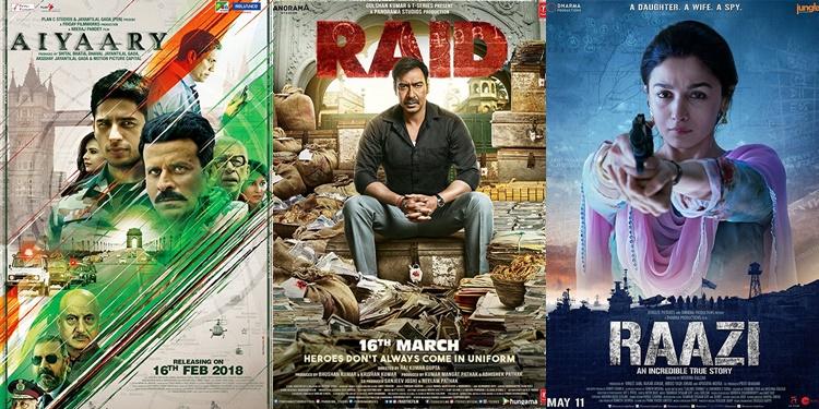 Indiska Filmer 2018