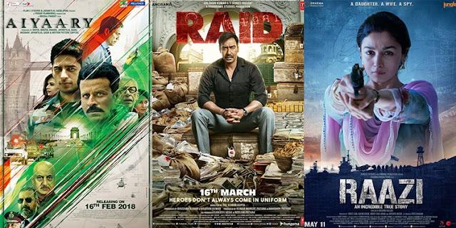Rekomendasi Film india Terbaru 2018, film bollywood terbaik 2018
