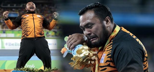 HAMBIK KAU !! Rupanya Ini Perkejaan Muhammad Ziyad Sebelum Jadi Juara Dunia ! MEMANG TAK SANGKA !