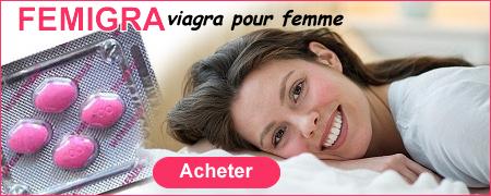 vente de viagra pour femme