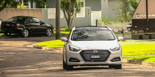 2018 Hyundai I40 Prix, revue et date de sortie spécifications rumeurs 2018 Hyundai