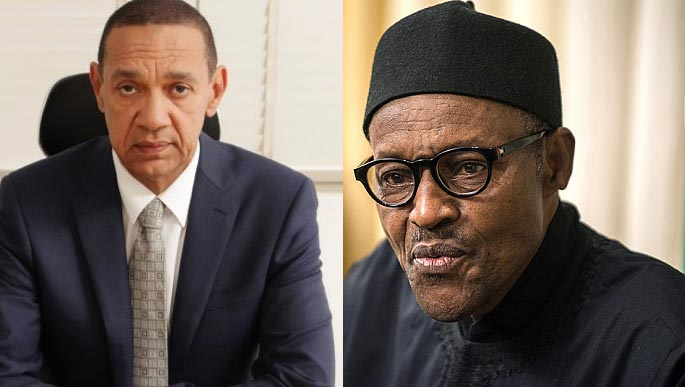 Re: DSS stops Ben Murray-Bruce from seeing Buhari - eyewitness gives account of what really happened