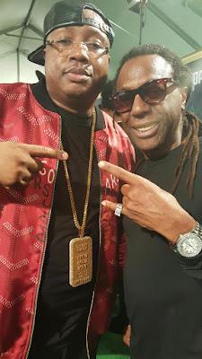 RAPAMANIA: Hip Hop Pioneer Busybee Starski Exclusive Hip ...