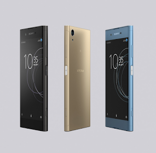 Xperia XA1 Plus Color