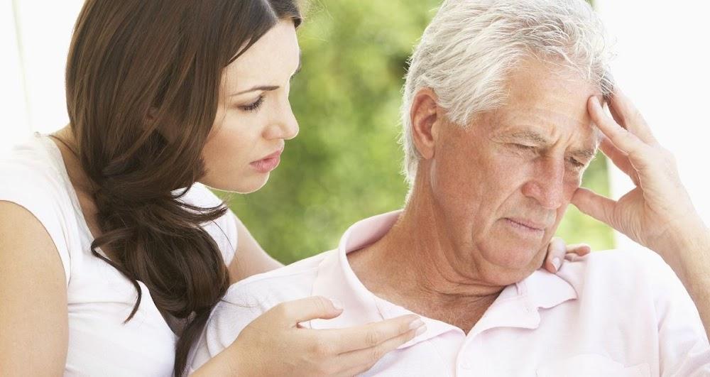 8 Obat Herbal Alami Untuk Penyakit Alzheimer