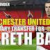Zonabola888 - Bale Beri indikasi Bagus Kepada Manchester United