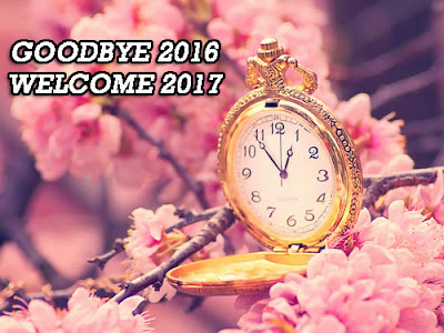 images of goodbye 2016 welcome 2017 HD