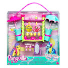 MLP Merriweather Rain or Shine Accessory Playsets Ponyville Figure