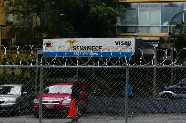 Más muertos que en la guerra - 38 cadáveres ingresaron a la morgue de Caracas