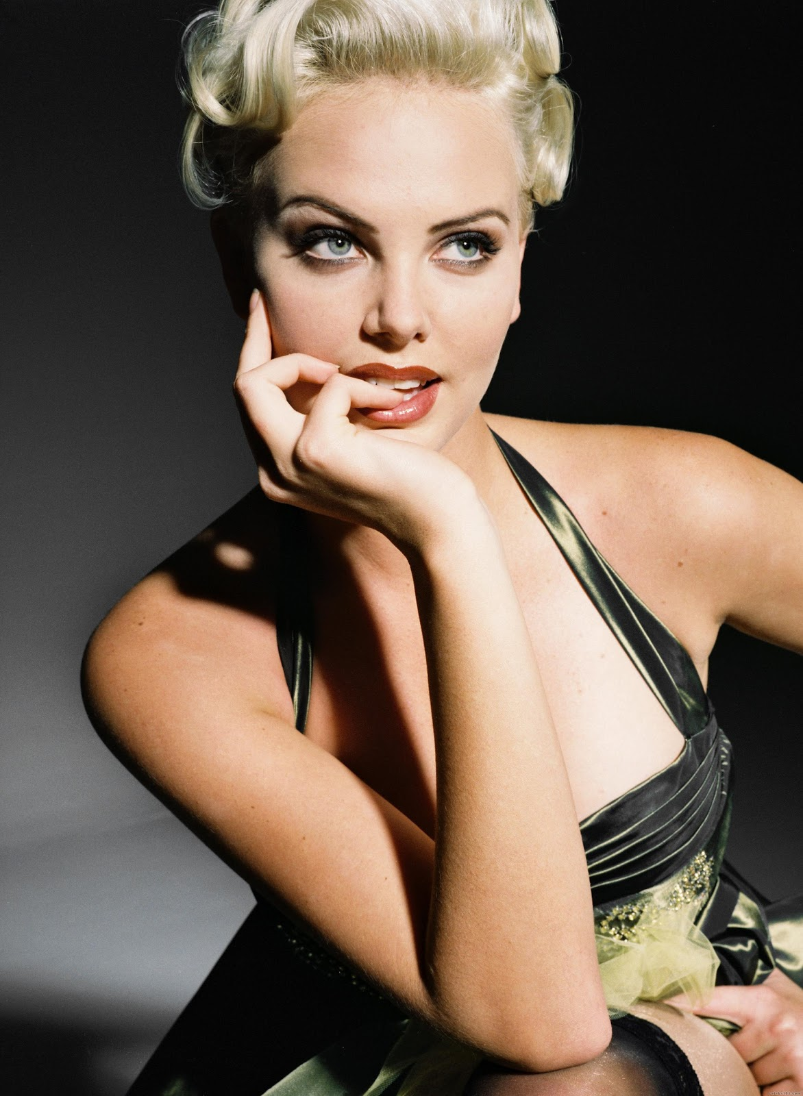 Les Clbrits Charlize Theron-2461
