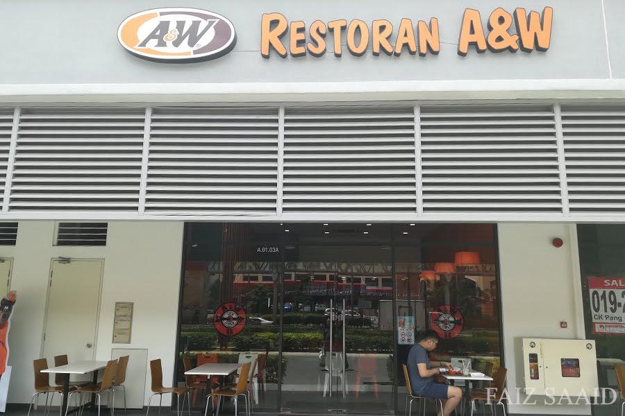 restoran sunway geo avenue