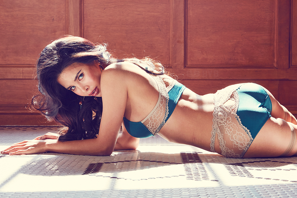 Korean Model Lee Nana in Lingerie Set August 2017 Lingerie Lee Nana Korean Pictures Korea Fashion 2017