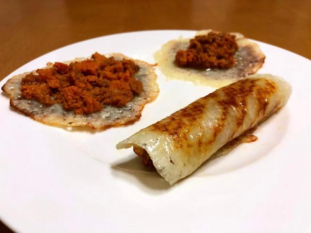 Caviar De Erizos De Mar Envueltos En Canelón De Queso…, El Mar Entero En Tu Boca