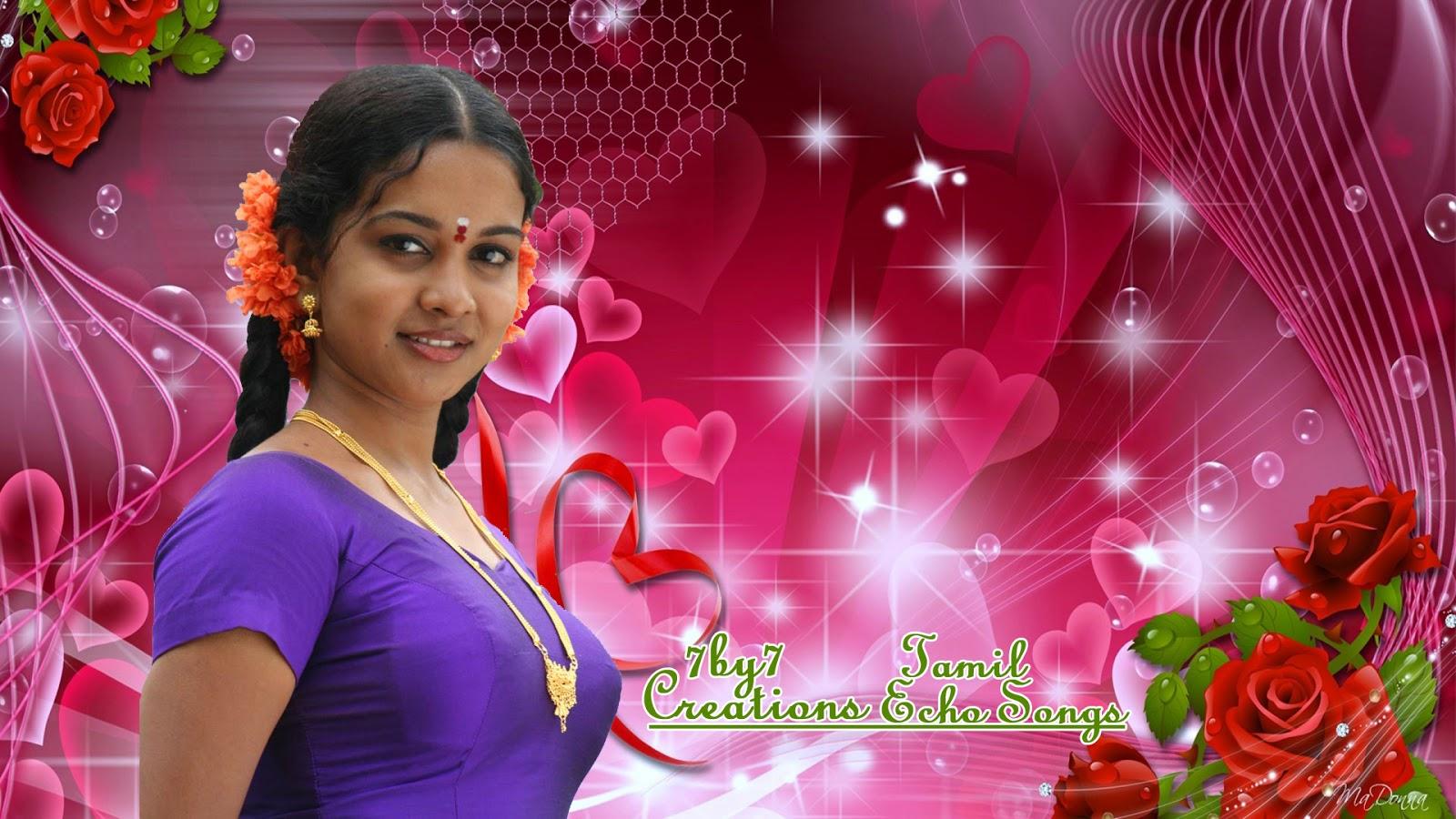 tamil echo songs
