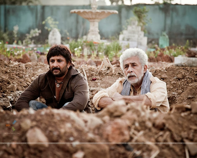 Bollywood Movie Dedh Ishqiya Fast Look,Wallpapers