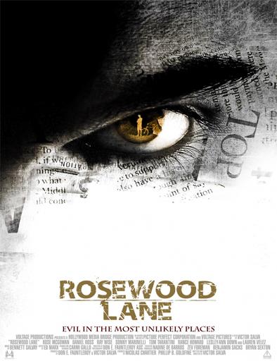 Ver La casa de Rosewood Lane (2011) Online
