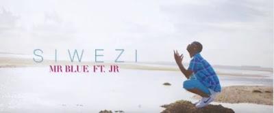 Mr Blue Ft Jr - Siwezi Video
