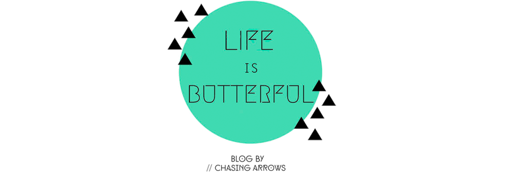 Life is Butterful