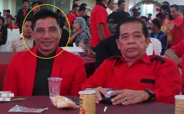Bupati Kotim Kader PDIP Korupsi Rugikan Negara Rp 5,8 Triliun