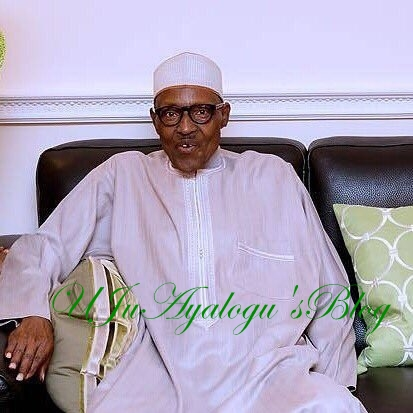 Buhari Likely To Return Next Week – Murray Bruce