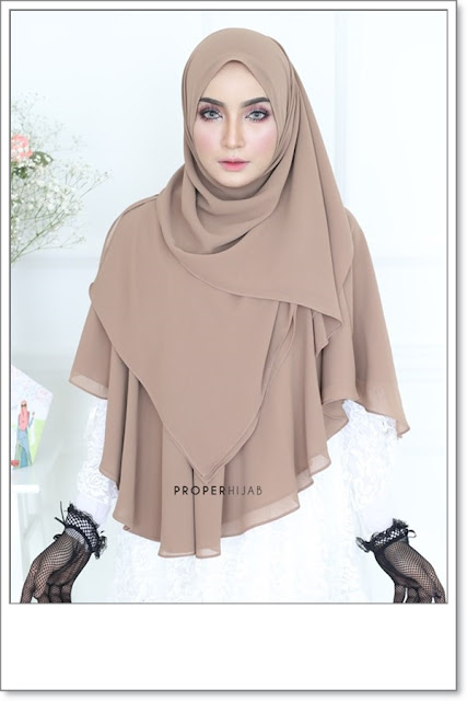 KHIMAR LE AMOR - SOLD OUT