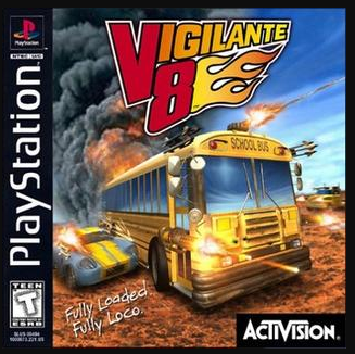 6 Game PS1 Bertema Mobil Di Yang Penuh Kenangan