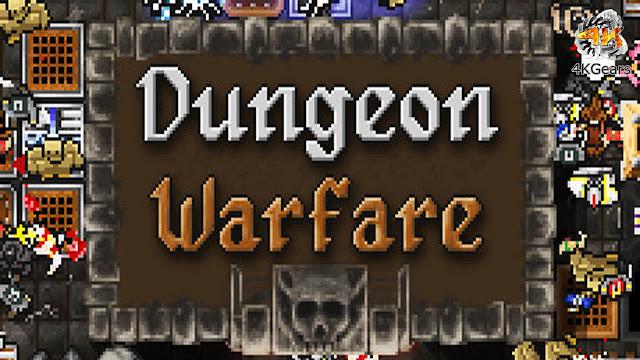Dungeon Warfare v1.0 Free Download