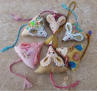 I Purr Furr To Craft Free Pincushion Patterns