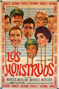 Watch The Monsters Online Free in HD
