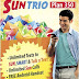 Sun TRIO Plan 350: Free Android smartphone and unlimited texts to Sun, Smart and Talk N' Text!