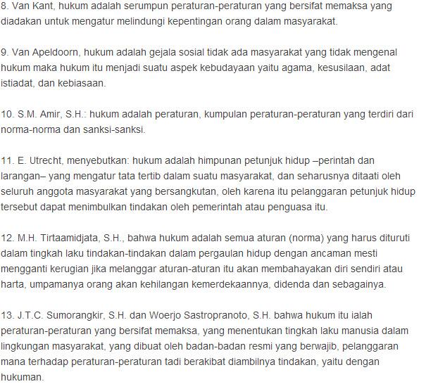 Sistem Hukum Indonesia Sistem Pemerintahan Indonesia