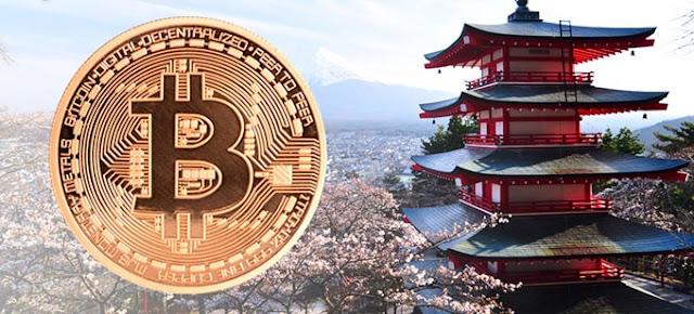 Bitcoin sẽ là hình thức thanh toán hợp pháp tại Nhật Bản 1
